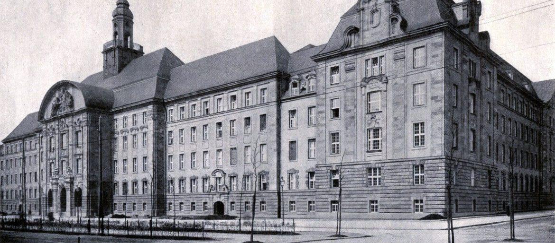 Permalink auf:Geschichte der Kanzlei